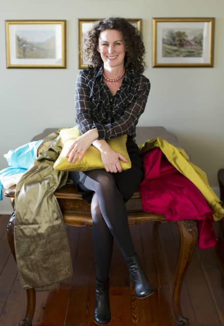 Linda Ridgway, Lily Pily Designs